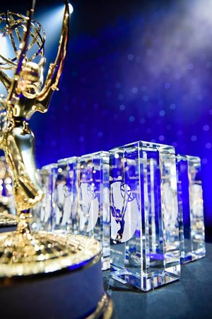 National Emmy graphic