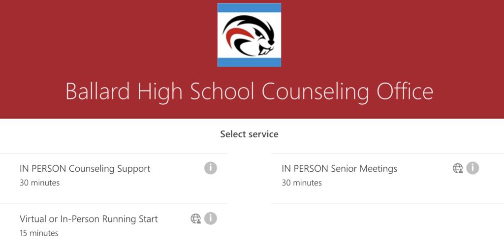 Counseling Center Appt Beaverhead cover sheet