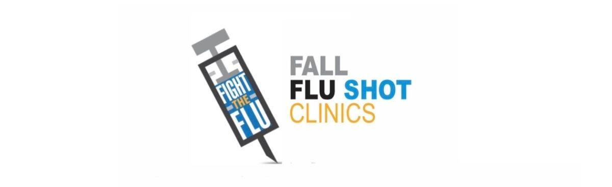 Fight the Flu Fall Flu Shot Clinics