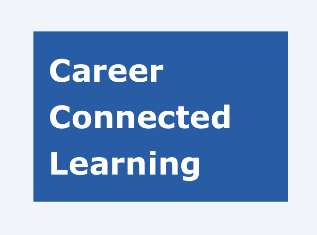 Career Connected Learning Logo