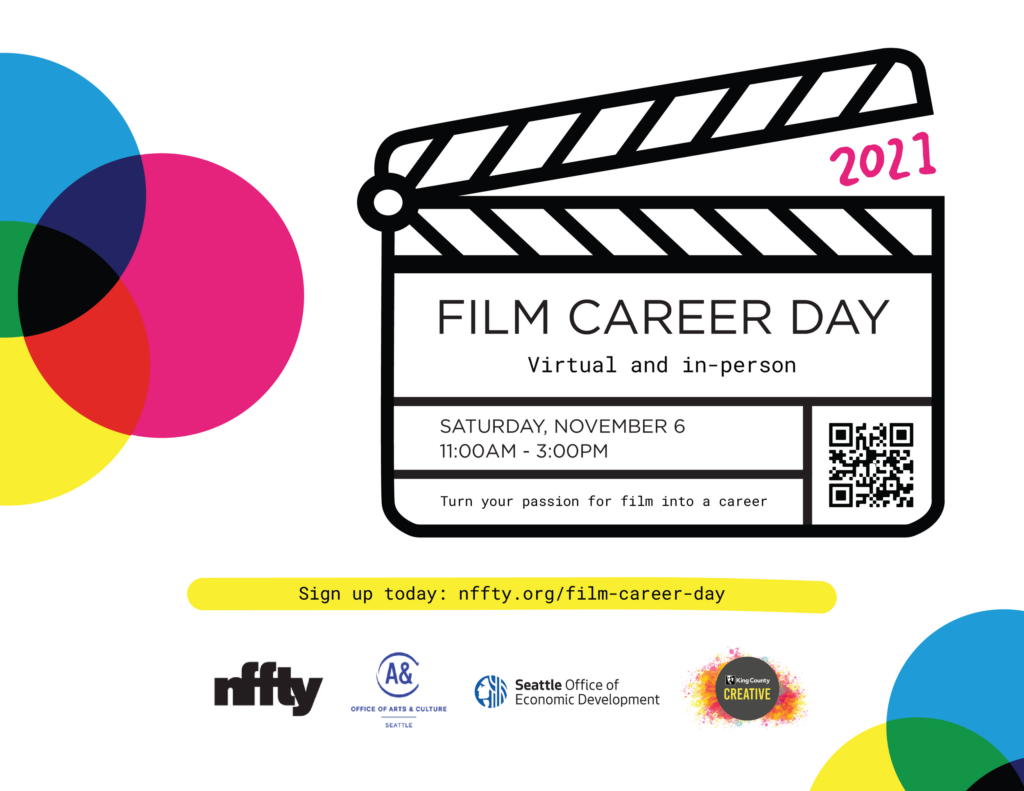 Film Career Day Cut Image Nffty